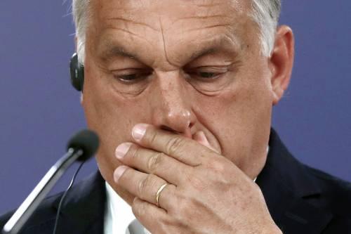 "Esiste una ""Visegrad parallela"" che ora vuole eliminare Orban"