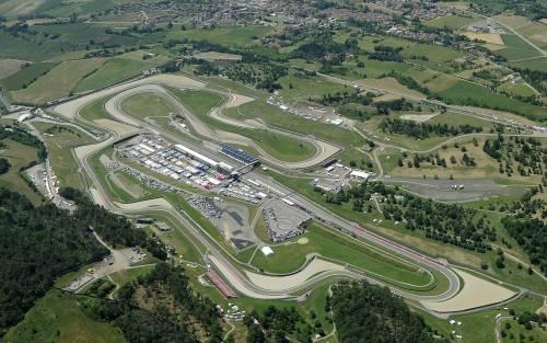 F1, al Gp del Mugello porta aperte a tremila spettatori
