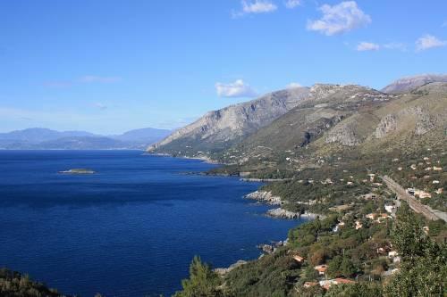 Basilicata selvaggia Quel «coast to coast» dal cinema alla realtà