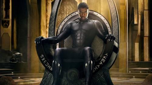 """Addio a Chadwick Boseman. È morto l'attore di """"Black Panther"""" dei film Marvel"""