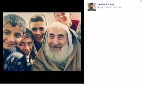 I vari post di Yassine Baradei e alcune immagini 4