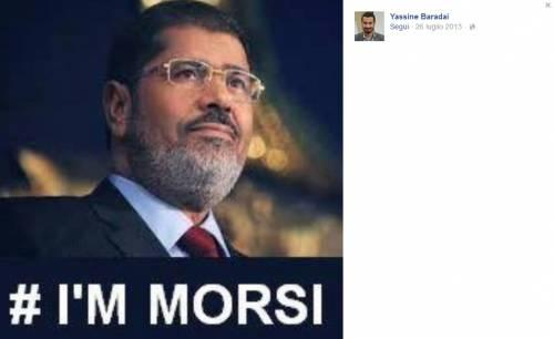 I vari post di Yassine Baradei e alcune immagini 6