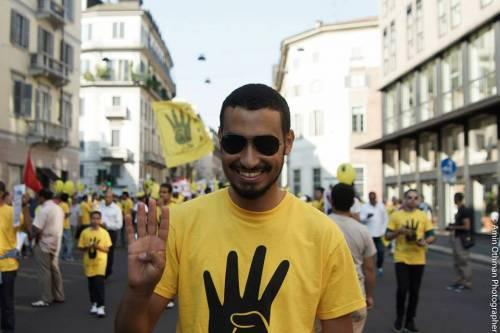 I vari post di Yassine Baradei e alcune immagini 7