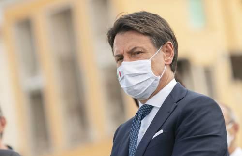 A Conte fiducia con minacce: 28 grillini non votano per lui