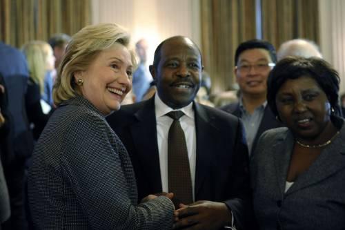 """In manette l'eroe di """"Hotel Rwanda"""". Dalle 1.268 vite salvate al terrorismo"""
