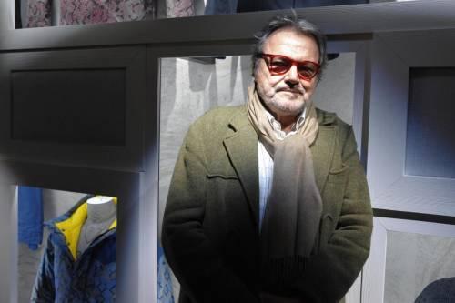 """""""Dalla pancia escono tante cose"""". Toscani choc su Salvini"""