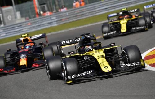 F1, Gp Toscana: per un posto si pagano fino a 1200 euro