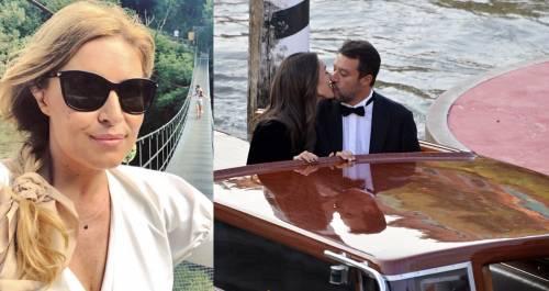 """Lucarelli ancora contro Salvini: """"Bivacca dove altri lavorano e arriva col barcone. Lo avrei rimandato indietro"""""""