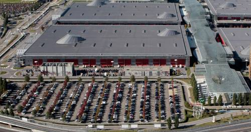 FieraMilano, tariffa giornaliera ridotta per i parcheggi: 6 euro per le manifestazioni del 2020