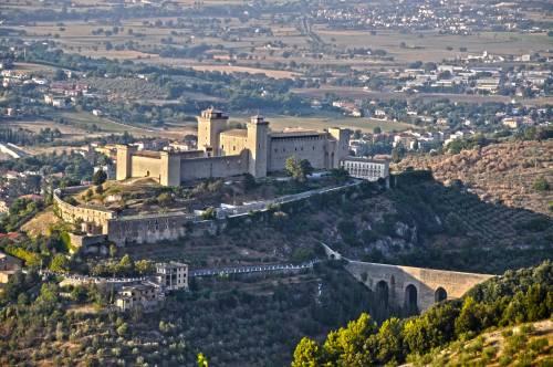 Meraviglie dell'Umbria, il cuore verde d'Italia tra storia, arte e natura