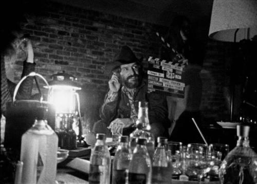 Metti una sera a cena con Hopper e Welles. Sullo schermo è possibile