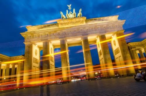 """Berlino, il giorno della sirena. """"Pronti per una catastrofe"""""""