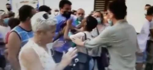 """La """"profezia"""" di Mentana sull'aggressione a Salvini: """"Perché questo episodio peserà"""""""