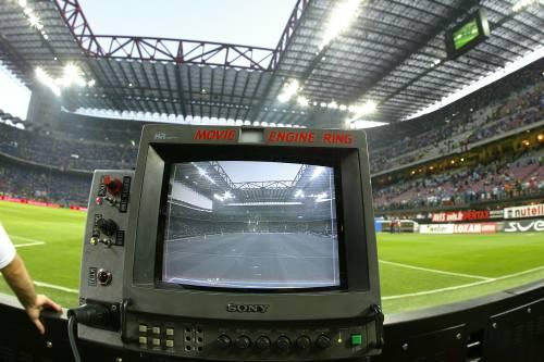 Riaprono stadi e palasport della serie A. Massimo 1000 spettatori