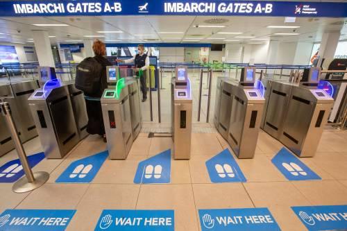 Sicurezza anti Covid, Malpensa e Linate ai vertici: certificazione Airport Health Accreditation