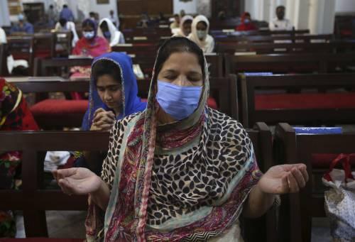 Pakistan, altro cristiano condannato a morte per blasfemia