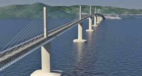 Il ponte per unire i croati e conquistare l'Europa