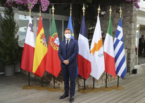 Conclusions from the MED7 Meeting in Corsica