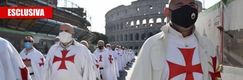 Le trattative e il sogno nascosto: il ritorno dei templari in Vaticano