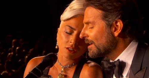 In tv c'è A Star is Born. Così è nato l'amore fra Bradley Cooper e Lady Gaga