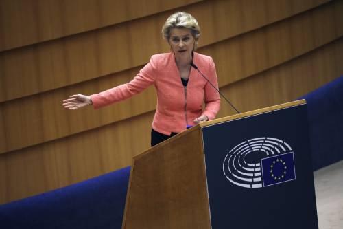 L'ennesima bufala europea: cambiare le regole di Dublino