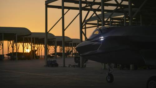 """""""Aumentare gli F-35 in Italia"""": cosa ha deciso il Pentagono"""