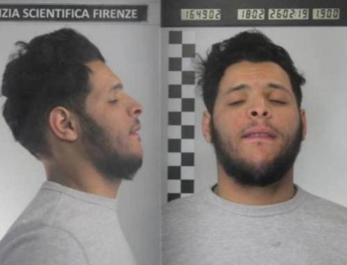 L'evasione beffa dal tribunale: clamorosa fuga di un jihadista