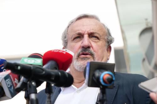"""La Puglia chiude le scuole: """"Qui contagi pesantissimi"""""""