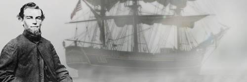 Il mistero della Mary Celeste: la prima nave fantasma