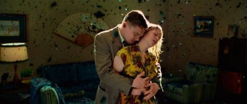 Shutter Island: stasera su Iris il film di Martin Scorsese con Leonardo DiCaprio