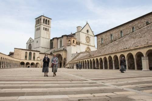 """Se Milano """"dimentica"""" di onorare San Francesco"""