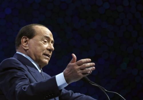 """""""Anno bianco fiscale e uso immediato Mes"""": la ricetta di Berlusconi per l'Italia"""