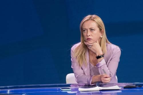 """Giorgia Meloni: """"La destra è forza di governo. In Europa non siamo soli"""""""