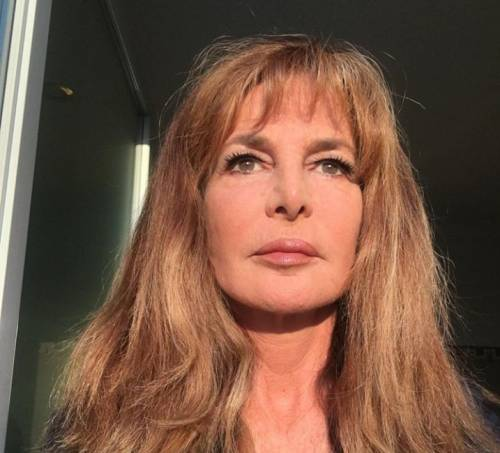 """""""Ho avuto paura di morire"""". Giuliana De Sio e il dramma del Covid"""