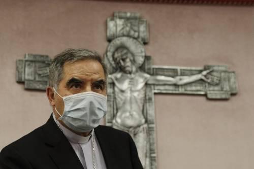 """Vaticano, ora spunta lo scandalo della """"dama di Becciu"""""""