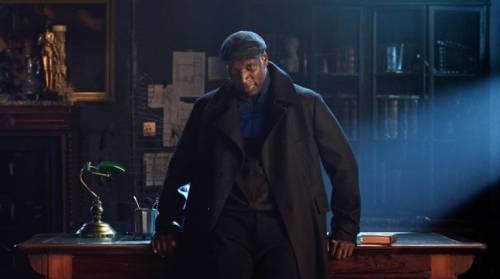 """Netflix arriva con Lupin III. E il nuovo """"ladro"""" è nero"""