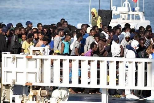Un altro maxi focolaio in un centro migranti del Trevigiano: 63 positivi all