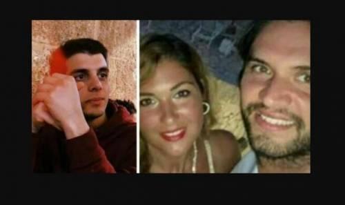 """""""Godo della morte degli altri"""", il diario choc del killer di Lecce"""