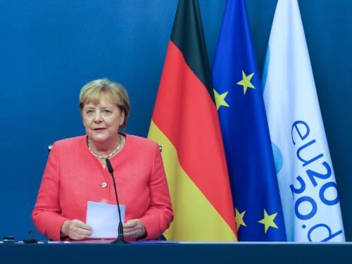 Macché aiuti poderosi. Le aziende tedesche hanno ricevuto il triplo