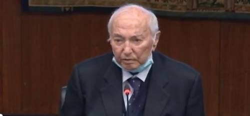 "Coprifuoco, Piero Angela: ""Mi ricorda la guerra..."""