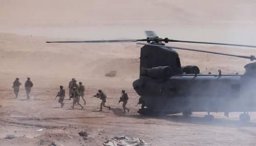 Ecco qual è la base americana che può cambiare tutta la Nato