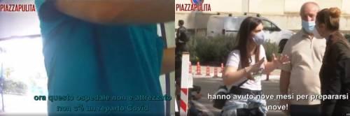 """""""Con 800 contagi chiudo tutto"""": De Luca prepara il lockdown"""