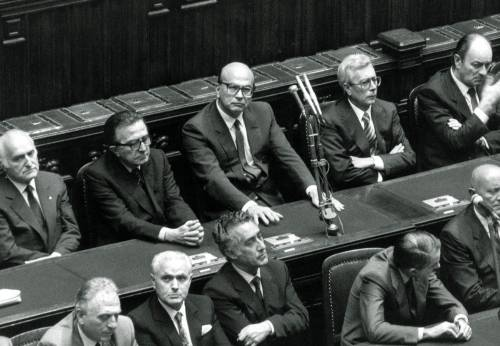 Il ricordo di Craxi a 21 anni dalla morte