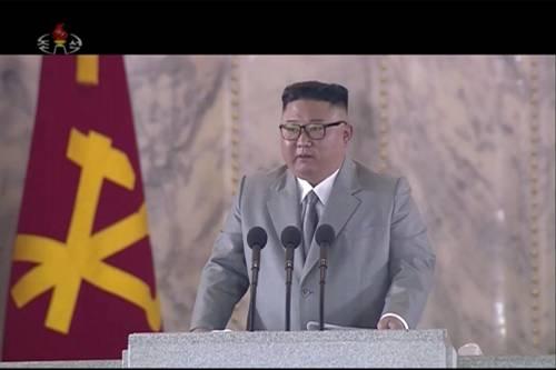 Il dittatore rosso Kim e quelle lacrime (di coccodrillo)