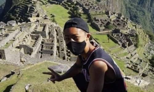 Giapponese resta sette mesi in attesa. E il Machu Picchu apre soltanto per lui