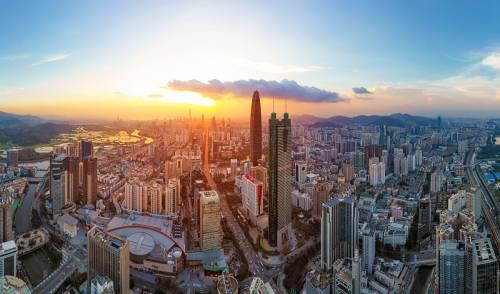 La ZES di Shenzhen compie 40 anni: il discorso di Xi Jinping 3