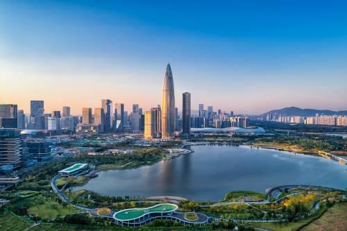 La ZES di Shenzhen compie 40 anni: il discorso di Xi Jinping 2