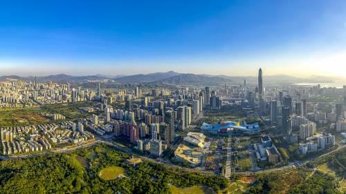 La ZES di Shenzhen compie 40 anni: il discorso di Xi Jinping 4