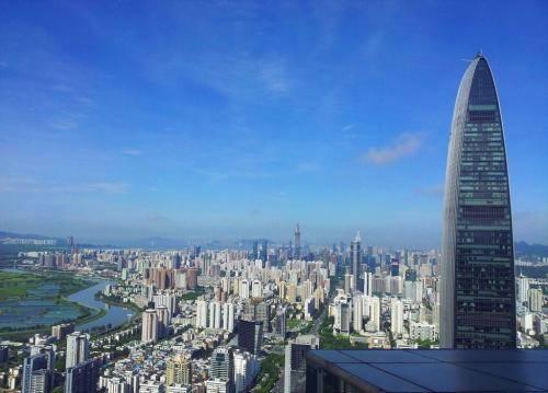 La ZES di Shenzhen compie 40 anni: il discorso di Xi Jinping 5