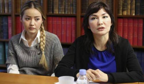 """""""Fu sequestro di persona"""". Condanne nella polizia per il caso Shalabayeva"""